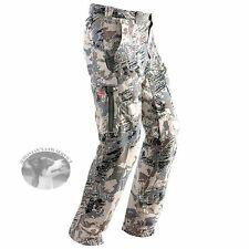 Sitka gear Ascent Pant Optifade Open Country 50007-OB-38 Regular