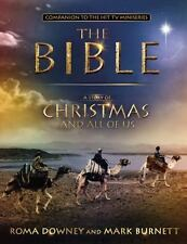 A Story of Christmas and All of Us : Companion to the Hit TV Miniseries 2 BOOKS