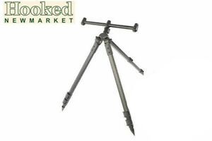 Korum Compact River Tripod - Options To Add Extras *NEW FOR 2020*