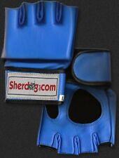 Sherdog brand MMA glove