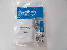 TROMPETER BJ73 RF/COAXIAL ADAPTER, TRB JACK-TRB JACK