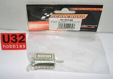 SCALEAUTO SC-0014B MOTOR SC-14 TECH SHORT CAN 20000rpm 205gr/cm 0.20A 12v