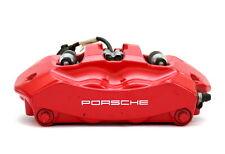 Porsche Selle de Freinage Sabots Frein Arrière Gauche Cayenne 92A Panamera 970