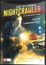 Nighcrawler (2011) Australian One Sheet