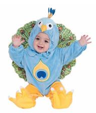 Forum Novelties Baby Plush Peacock Child Costume Size Infant