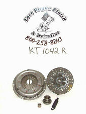 Chevy clutch kit 1938 - 1953 cars and 1/2 ton p/u with 235 engine kit # KT1042 R