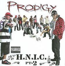 PRODIGY MOBB DEEP - Hnic Part 2 - CD - **BRAND NEW/STILL SEALED**
