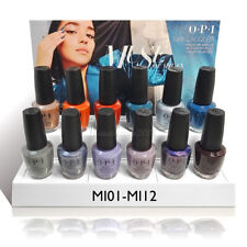OPI Nail Lacquer Muse of Milan Collection 0.5oz *Choose any one*