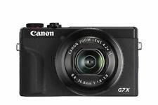 Canon PowerShot G7 X Mark III 20.1MP Kompaktkamera - Schwarz