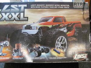 Losi LST XXL Radio Controlled Truck