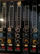 8 Allison Research Kepex 500, Gate, Valley, Vintage Unit w power supply 2/ EQ's