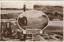 WEYMOUTH(Dorset) :Multiview RP-EXCEL