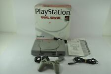 Sony Playstation Console Boxed Japanese - Playstation 1 - PS1 - used - JP