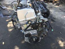 2010 2011 Honda CRV 2.4L Engine Motor Assembly 62K OEM
