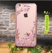 Cover e custodie Per iPhone 6 in oro per cellulari e palmari Samsung