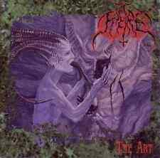 TAETRE - The Art Digipak CD (DieHard, 1998) *melodic Death Metal