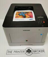 CLP-680ND/SEE - Samsung CLP-680ND A4 Colour Laser Printer