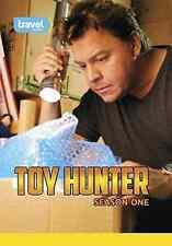 Toy Hunter - Season 1  DVD NEW