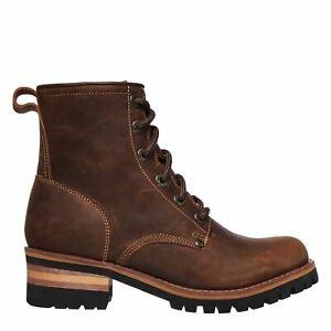 Skechers Laramie 2 Ladies Chukka Boots
