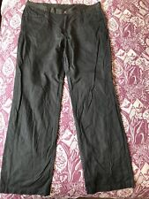 Rohan Mens Coldspell Trousers Size 38
