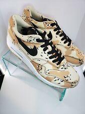 Hombre Nike Air Max 1 Desert Camo Zapatillas Deportivas