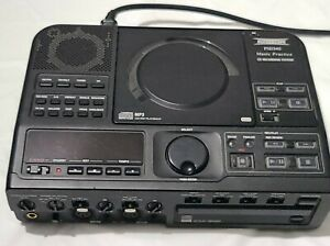 Superscope PSD340 Music Practice & CD Recording System