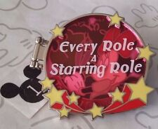 Minnie Mouse Topiary Engineer Every Role a Starring Role Cast Member Disney Pin