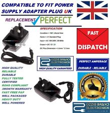 Multipurpose Ac Dc Adapters For Sale Ebay