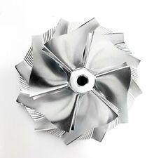 Kc Turbos Billet Turbo Compressor Wheel For 995 03 Ford 73l Powerstroke Diesel