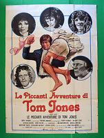 M23 Manifesto 4F El Picantes Aventuras Por Tom Jones Robert Sadoff