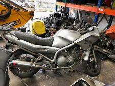 YAMAHA XJ900 S DIVERSION MOTORBIKE 2003 4KM ENGINE PARTS BREAKING SET OF CLOCKS