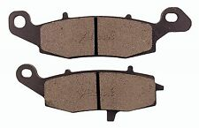 Rear Brake Pads For KAWASAKI Vulcan 1600 CLASSIC 2007 2008