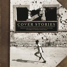 COVER STORIES: BRANDI CARLILE CELEBRATES 10 YEARS   CD NEW!