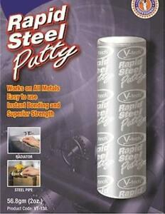 (SW) Exhaust Pipe Box System Steel Hard Paste Fix fits ASTON MARTIN