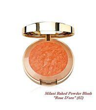 Milani Pink Face Makeup