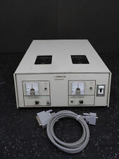 CHRONO LOG 490-2D LOW COST AUTOMATIC OPTICAL AGGREGOMETER