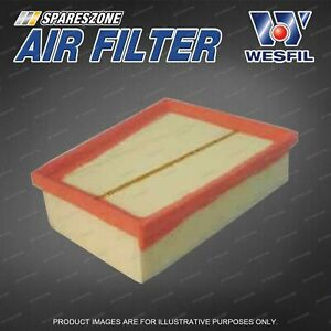 Wesfil Air Filter for Renault Megane X84 Scenic J84 1.6 1.9 2.0L Refer A1702