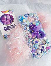 Bling Samsung galaxy s7 edge phone case mega bling my little pony jewelled 3d