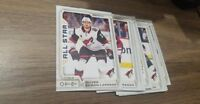 2018-19 OPC ARIZONA COYOTES TEAM SET (DOES NOT INCLUDE ROOKIES OR SPS)