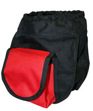 Tree Climbers Ditty Bag,w/Free First Aid Kit,Snap To Your Saddle,Great For Tools
