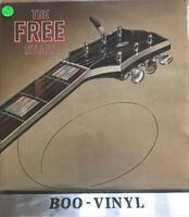 FREE - THE FREE STORY - CANADIAN IMPORT 2 x LP SET - ISSUED ON ISLAND RECORDS Vg