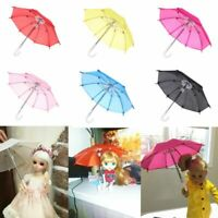 Mini Umbrella For Blythe 18 Inch American Doll Doll Accessories Photography Prop