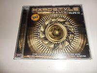 Cd  Hardstyle Megamix Vol.3 von Various (2006) - Doppel-CD