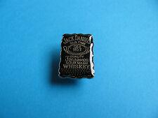 JD Sour Mash Whisky Pin Badge. Old No 7, Jack Daniels. Enamel. Unused
