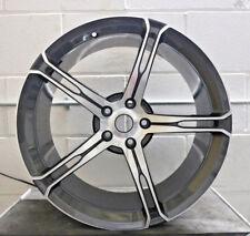 """1 x Genuine Original McLaren 650S MP4-12C 20"""" Rear Alloy wheel 11J Grey"""