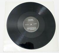 Thornetta* – Should Da Been U Vinyl LP Deep House Electronic Promo