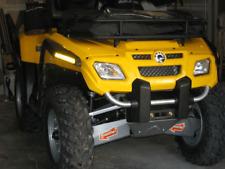 ATV Skid Plate CV Guards Can Am Outlander Gen 1 500 600 800 (Front Only)
