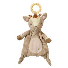 Baby DAISY GOAT Plush TEETHER Stuffed Animal - by Douglas Cuddle Toys - #6383