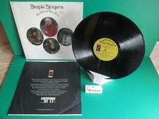 Be What You Are - Staples Singers (Single LP)