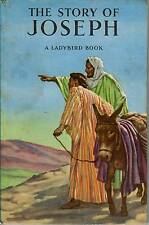 The Story of Joseph. L Diamond. Ladybird Book